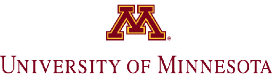 Université du Minnesota - Logo